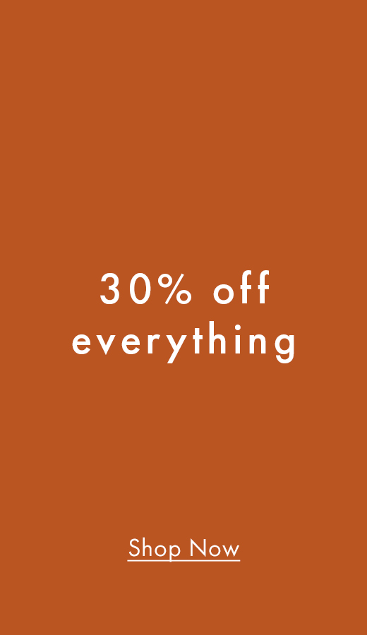 40 percent off everything